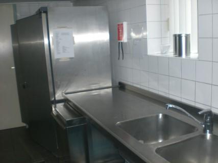 keuken en wasmachine Oltvoort