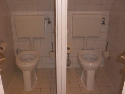 verhoogd toilet Oltvoort