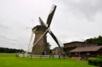 Molen in Gorssel